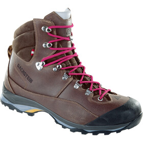 Dachstein Ramsau 2.0 LTH Hiking Shoes Damen cocoa-cranberry